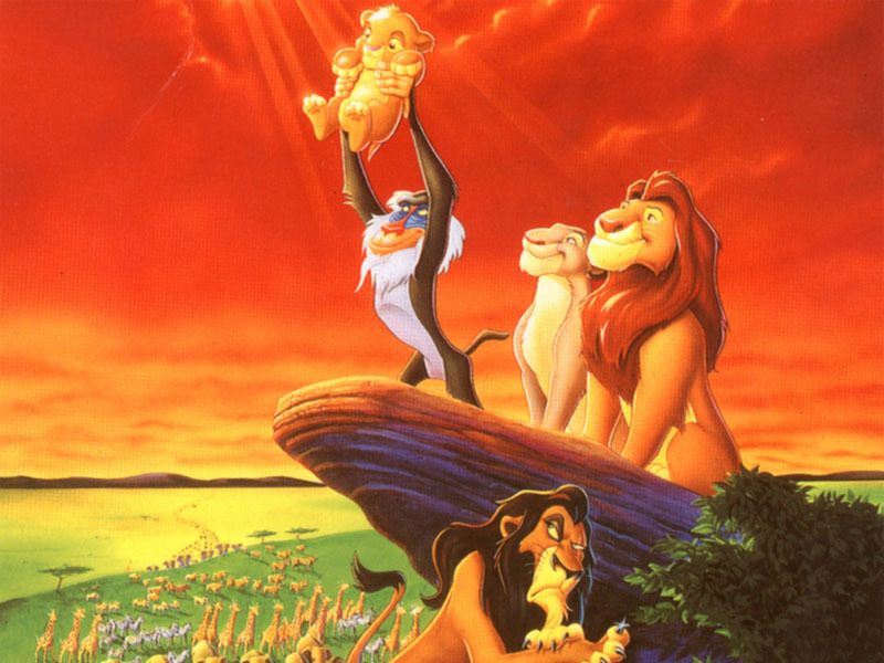 The Lion King(1994)