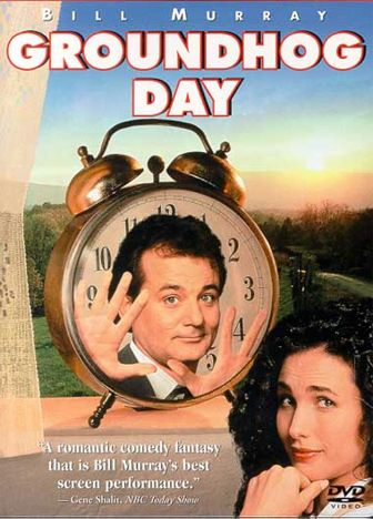 Groundhog Day (1993) The Meaning of Life? A Deeper Look