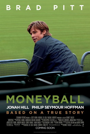 "Moneyball (2011) ""Adapt Or Die"""