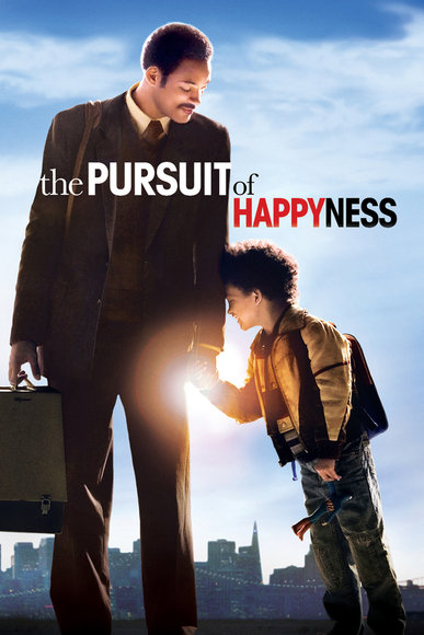 """The Pursuit Of Happyness (2006) """"You Want Something, Go Get It.Period."""""""