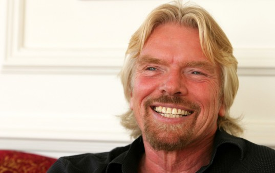 The Two Minute Bio: Sir Richard Branson