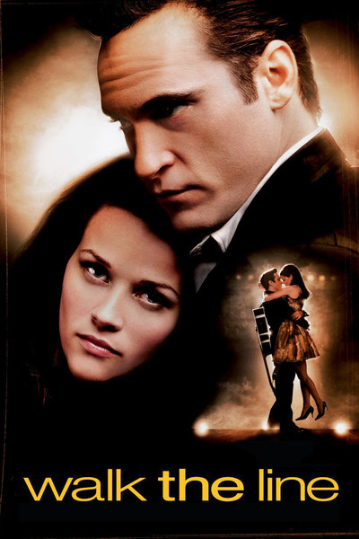 Walk The Line (2005) A Tested Love Story