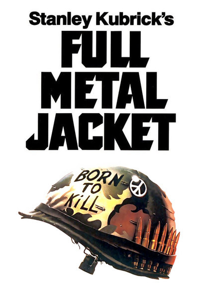 "Full Metal Jacket (1987) "" Sir, Yes, Sir."""