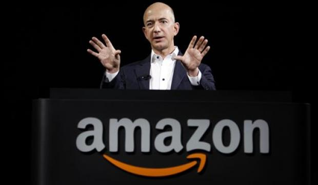 The Two Minute Bio: Jeff Bezos