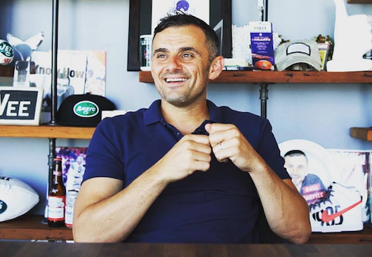 Gary Vaynerchuk – The Last Video You Have To Watch In 2017