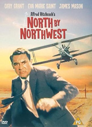 North By Northwest (1959) – The Mistaken Identity-