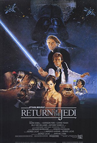 Star Wars VI: Return Of The Jedi (1983) – Understanding The Audience