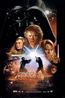 Star Wars III: Revenge Of The Sith (2005) – Who Has A Chip On Their Shoulder?