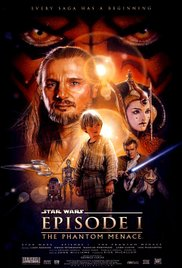Star Wars I : The Phantom Menace (1999) – The House Of Cards