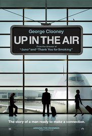 "Up In The Air (2009) ""I'm Fired?"""