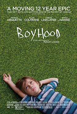 "Boyhood (2014) ""A Divorced Parents Reference Guide"""
