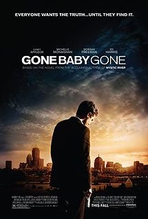 "Gone Baby Gone (2007) ""Right Versus Wrong?"""