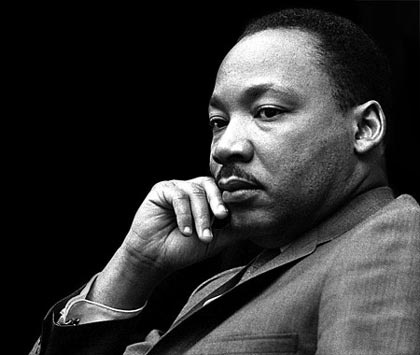 The Two Minute Bio: Martin Luther King Jr.