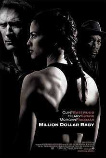 Million Dollar Baby (2005) Anyone Can Lose One Fight