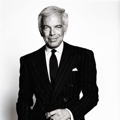 The Two Minute Bio: Ralph Lauren