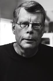 The Two Minute Bio: Stephen King