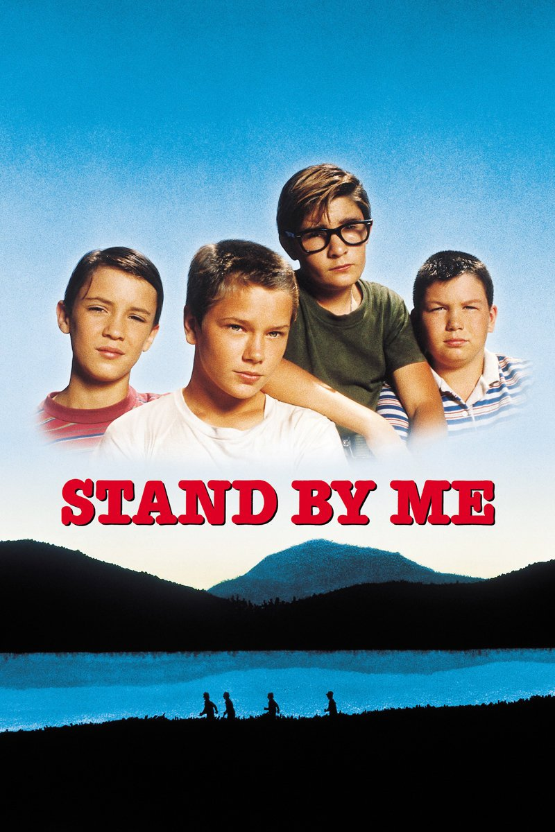 "Stand By Me (1986) ""Truth From Twelve Year Old Minds."""