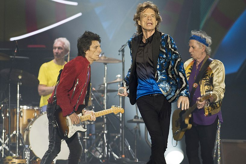 The Rolling Stones – You Can't Always Get What YouWant