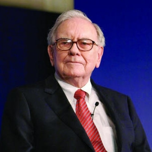 The Two Minute Bio: Warren Buffett