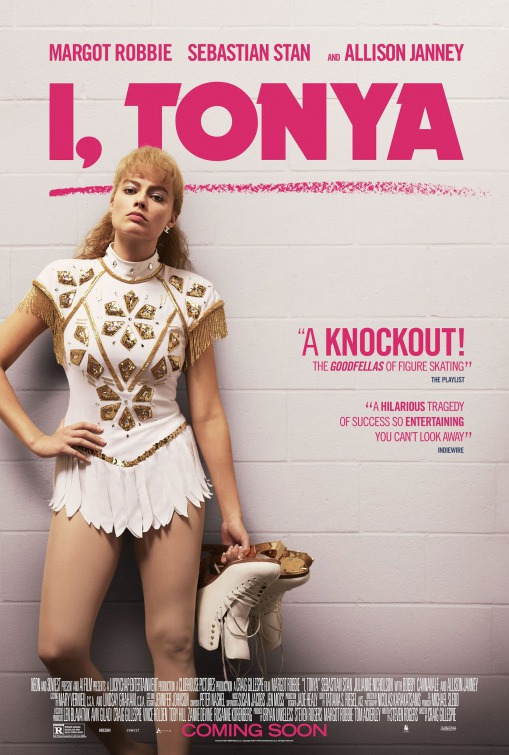 I, Tonya (2018) A look at how the story is told.
