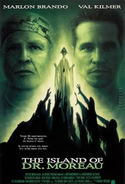 The Island of Dr. Moreau (1996)
