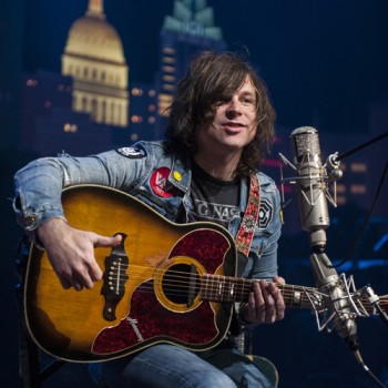 Ryan Adams -So Alive-
