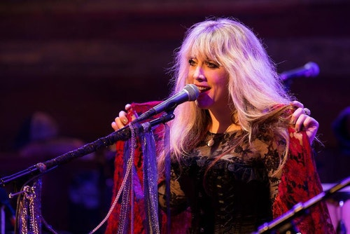 Stevie Nicks -Edge Of Seventeen-