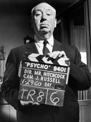The Two Minute Bio: Alfred Hitchcock