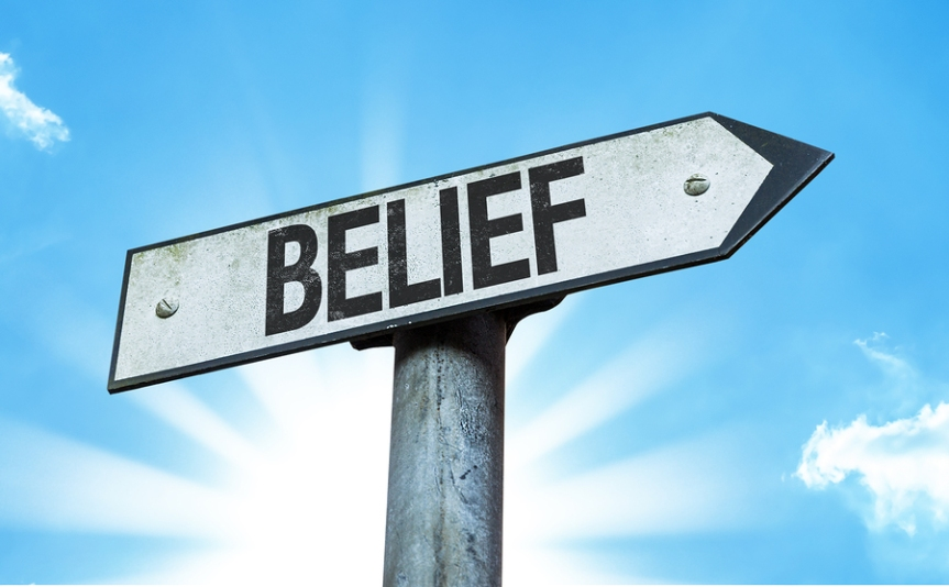"The Belief System ""Mine's Better Than Yours."" – Is It?"