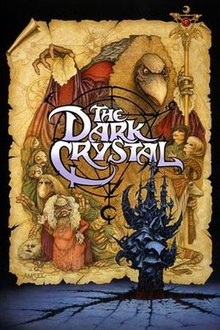 "The Dark Crystal (1982) ""Henson's Dark Masterpiece"""