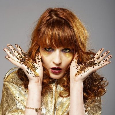 Florence + The Machine – Dog Days Are Over