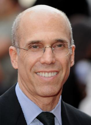 The Two Minute Bio: Jeffrey Katzenberg