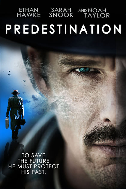 "Predestination (2014) ""The Paradox"""