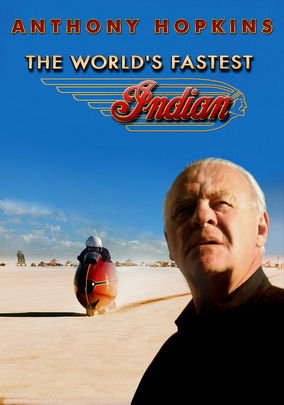 The World's Fastest Indian (2005) – How an Indian can help a Kiwi –