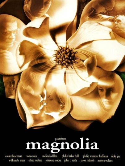 Magnolia (1999) A Powerful And Messy Orchestration OfEmotion